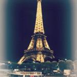 Ајфелова кула - Париз