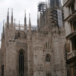 Миланска катедрала