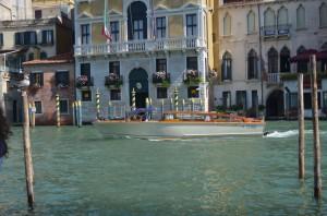 Канал, Венеција