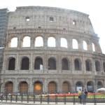 Колосеум, Рим