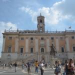 Капитол, Рим