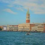 Звоник цркве Св. Марка, Венеција
