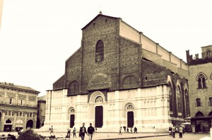 Катедрала у Болоњи