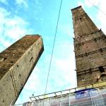 Две куле у Болоњи